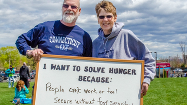 hunger action team image