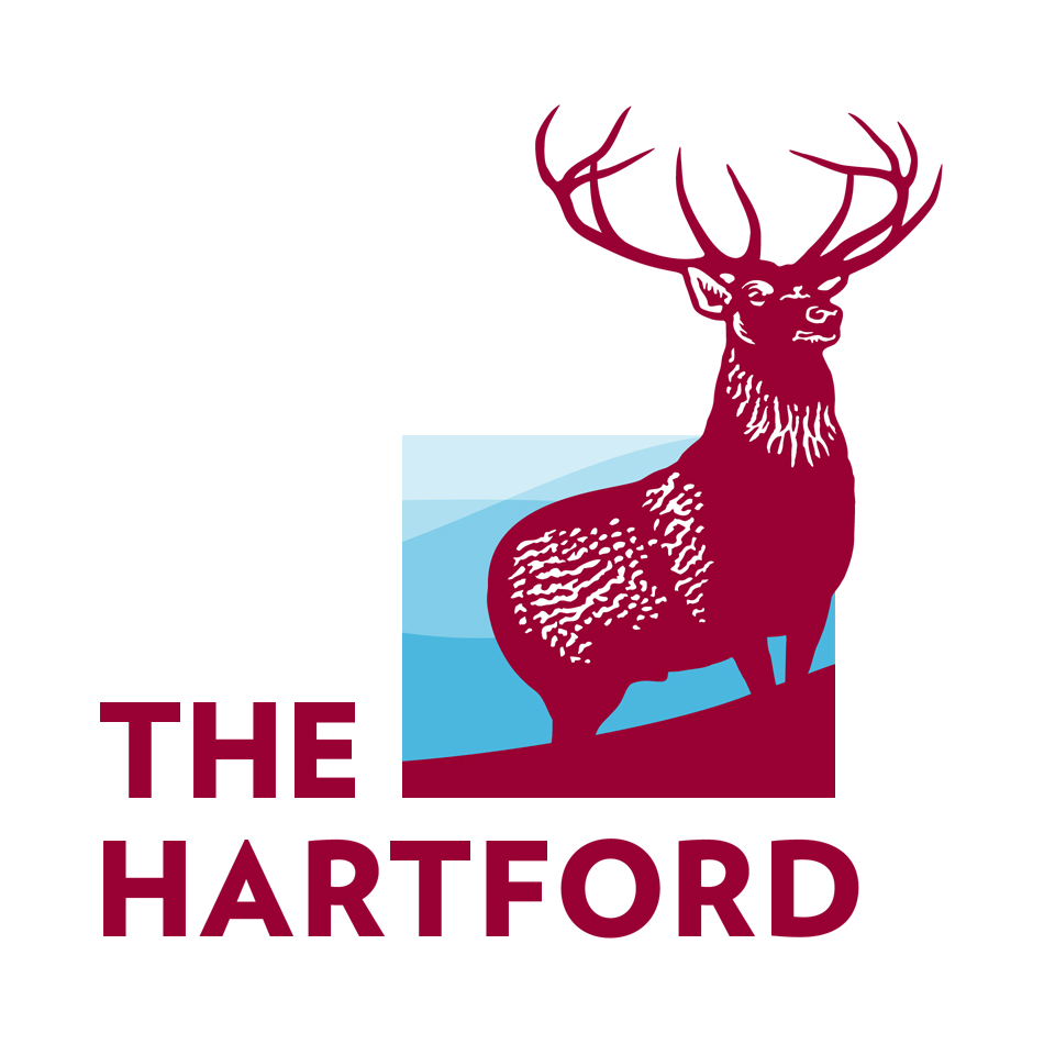 The Hartford 2011 Walk Logo