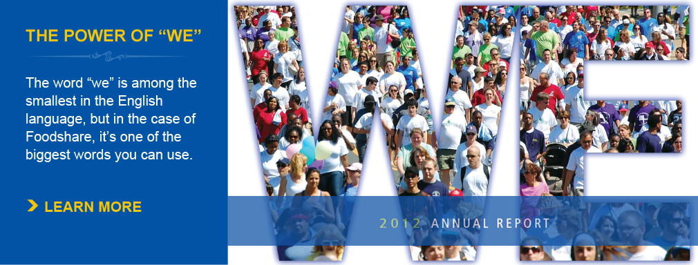 slideshow - 2012 Annual Report