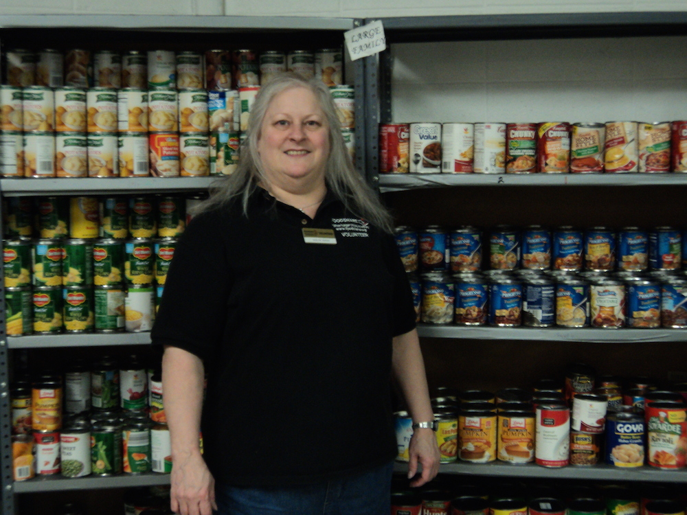 2015 Holly Harken spotlight volunteer RPU