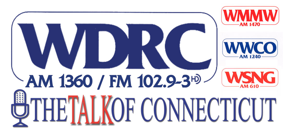2013 WDRC Talk of CT logo NEW