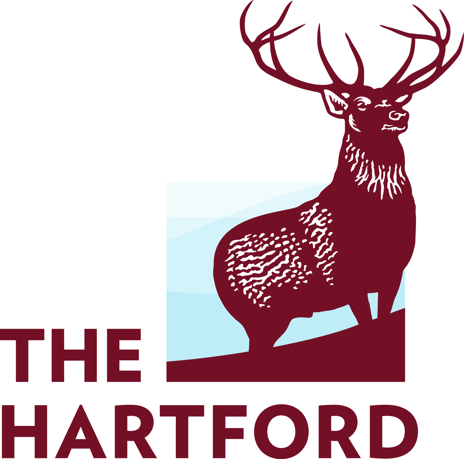 The Hartford footer logo 2013