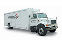 NEW - Mobile truck