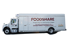 mobile foodshare truck image