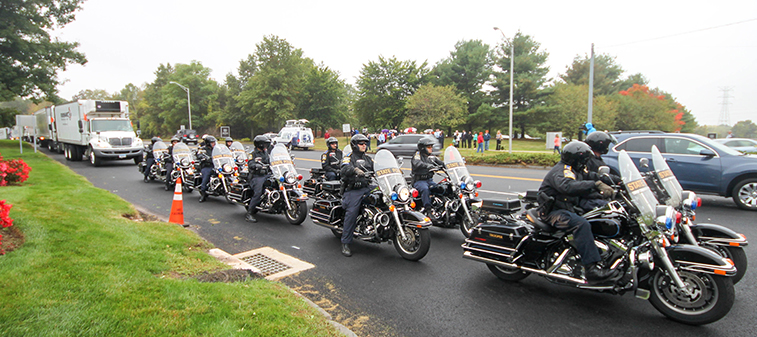 15th Annual Convoy of Caring @ The Sheraton Hartford South | Rocky Hill | Connecticut | United States
