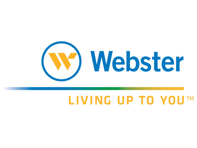 Webster Bank logo 2013